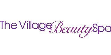 The Village Beauty Spa logo