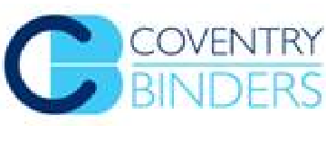 Coventry Binders Limited logo