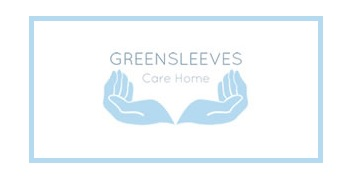 Greensleeves Care Home logo