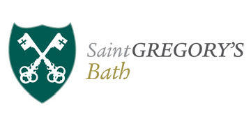 St Gregory's School Bath logo