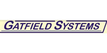GATFIELD SYSTEMS logo